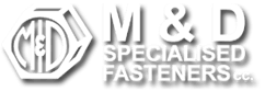 M&D Specialised Fasteners